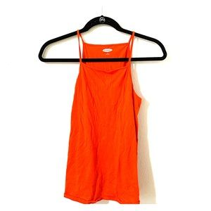 Old navy size small halter tank top